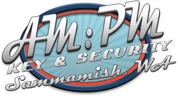 AM:PM KEY & SECURITY SAMMAMISH WA